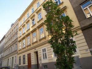 Viennaflat Apartments - Franzensgasse, Apartmány  Vídeň - big - 146