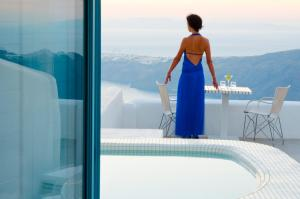 White Santorini Suites & Spa(Imerovigli)
