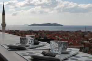Anka Business Park, Hotels  Istanbul - big - 41
