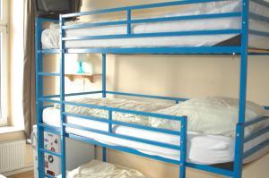 Pokoj s 9 postelemi