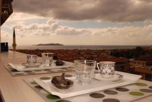 Anka Business Park, Hotels  Istanbul - big - 45