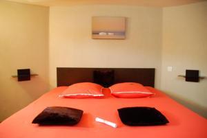 Chez Tatiana, Отели типа «постель и завтрак»  Лион - big - 2