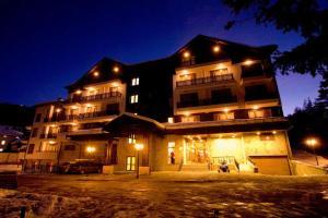 Borovets Hills Ski & Spa - Hotel - Borovets