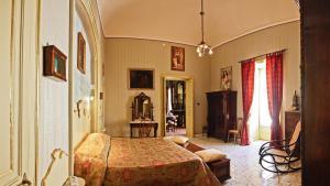 Casa Barone Agnello, B&B (nocľahy s raňajkami)  Cefalu - big - 5