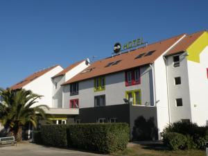Hotel BandB Perpignan Nord