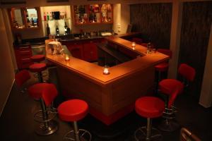 Hotel Engel, Penziony – hostince  Emmetten - big - 25