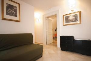 Bed And Breakfast Palazzo Santorelli, Bed and Breakfasts  Bitonto - big - 18