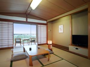 Resort Hotel Olivean Shodoshima, Resort  Tonosho - big - 11