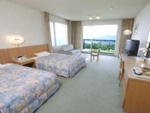 Resort Hotel Olivean Shodoshima, Resort  Tonosho - big - 10