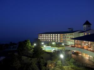 Resort Hotel Olivean Shodoshima, Resort  Tonosho - big - 41