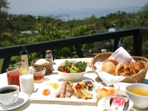 Resort Hotel Olivean Shodoshima, Rezorty  Tonosho - big - 42