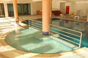 Panareti Coral Bay Resort, Курортные отели  Корал-Бэй - big - 50