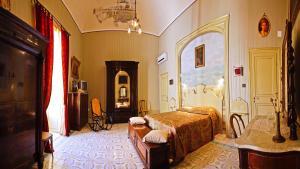 Casa Barone Agnello, B&B (nocľahy s raňajkami)  Cefalu - big - 3