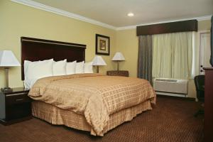 Econo Lodge Inn & Suites Mesa, Hotel  Mesa - big - 8