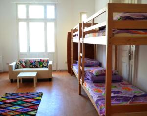 Little Bucharest bar & hostel, Hostels  Bukarest - big - 67