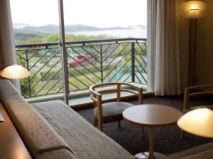 Resort Hotel Olivean Shodoshima, Resort  Tonosho - big - 6