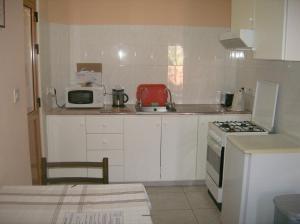 Rantzo Holiday Apartments, Апарт-отели  Писсури - big - 7