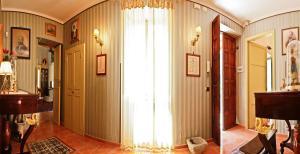 Casa Barone Agnello, B&B (nocľahy s raňajkami)  Cefalu - big - 9
