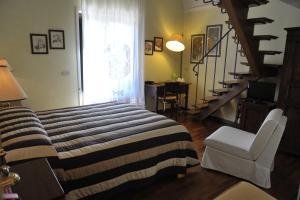 Relais Casabella, Загородные дома  Мартина-Франка - big - 49