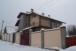 Home-Otel Podgornoe, Hotely  Novoabzakovo - big - 24