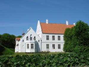 Nørre Vosborg
