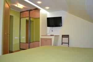 Home-Otel Podgornoe, Hotely  Novoabzakovo - big - 23