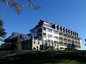 Rezydencja Arlamów