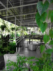 Khao Yai Cottage, Rezorty  Mu Si - big - 50