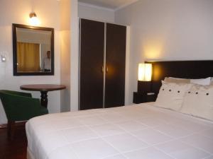 Hotel Aramo, Отели  Панама - big - 9
