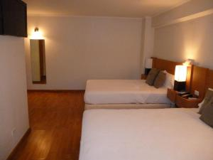 Hotel Aramo, Отели  Панама - big - 5