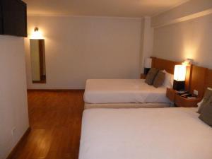 Hotel Aramo, Hotels  Panama Stadt - big - 5
