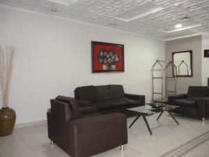 Hotel Aramo, Hotels  Panama Stadt - big - 23