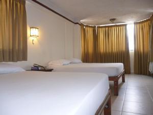 Hotel Aramo, Отели  Панама - big - 6