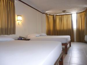 Hotel Aramo, Hotels  Panama Stadt - big - 6