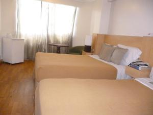 Hotel Aramo, Hotels  Panama Stadt - big - 3