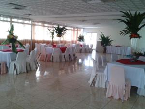 Hotel Aramo, Отели  Панама - big - 24