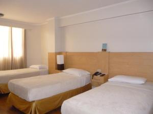 Hotel Aramo, Отели  Панама - big - 7