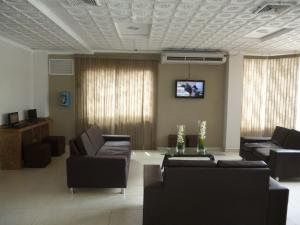 Hotel Aramo, Отели  Панама - big - 25