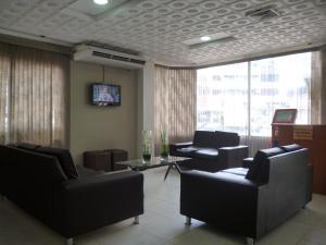 Hotel Aramo, Hotels  Panama Stadt - big - 26