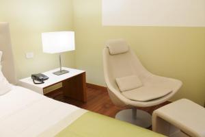 Best Western Mirage Hotel Fiera, Szállodák  Paderno Dugnano - big - 15