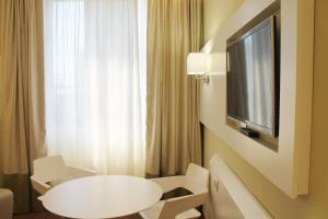 Best Western Mirage Hotel Fiera, Szállodák  Paderno Dugnano - big - 21