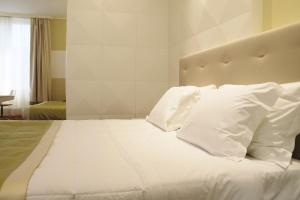 Best Western Mirage Hotel Fiera, Hotels  Paderno Dugnano - big - 16