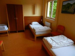 Maison du Kleebach, Ferienparks  Munster - big - 16