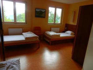 Maison du Kleebach, Ferienparks  Munster - big - 15