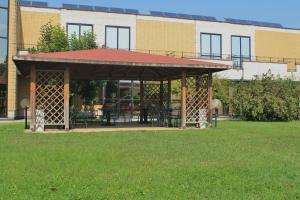 Best Western Mirage Hotel Fiera, Szállodák  Paderno Dugnano - big - 61