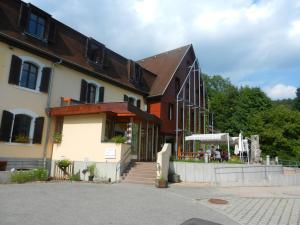 Maison du Kleebach, Ferienparks  Munster - big - 28