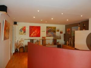 Maison du Kleebach, Ferienparks  Munster - big - 46