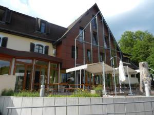 Maison du Kleebach, Ferienparks  Munster - big - 36