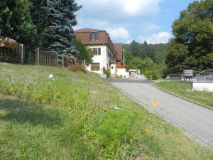 Maison du Kleebach, Ferienparks  Munster - big - 32
