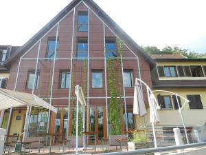 Maison du Kleebach, Ferienparks  Munster - big - 45